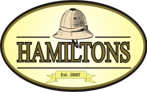 Hamiltons Lodge Logo